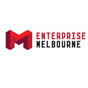 City of Melbourne - рекламный логотип, в рубрике лучшие логотипы ...